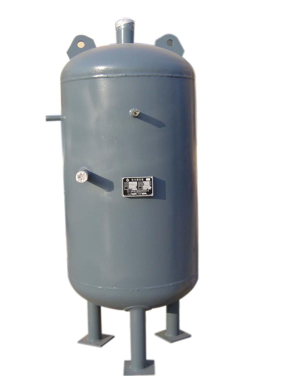 RLP系列连续排污扩容器