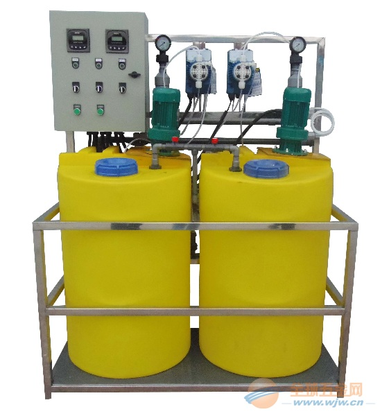 YJY系列循环水加药装置