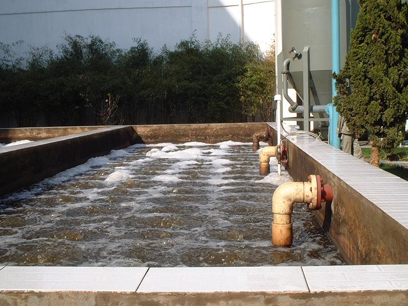 中水回用系统